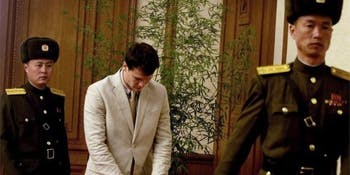 Otto Warmbier, North Korea, Tourism