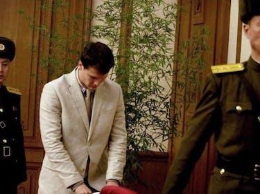 Otto Warmbier, North Korea, Tourism