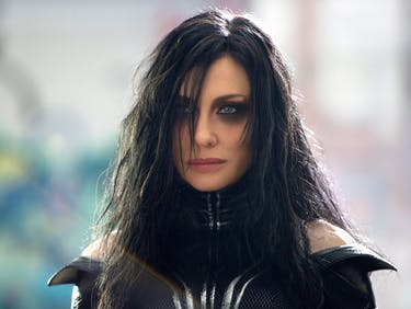 How Hela Could Kill a Fan Favorite in 'Thor: Ragnarok'