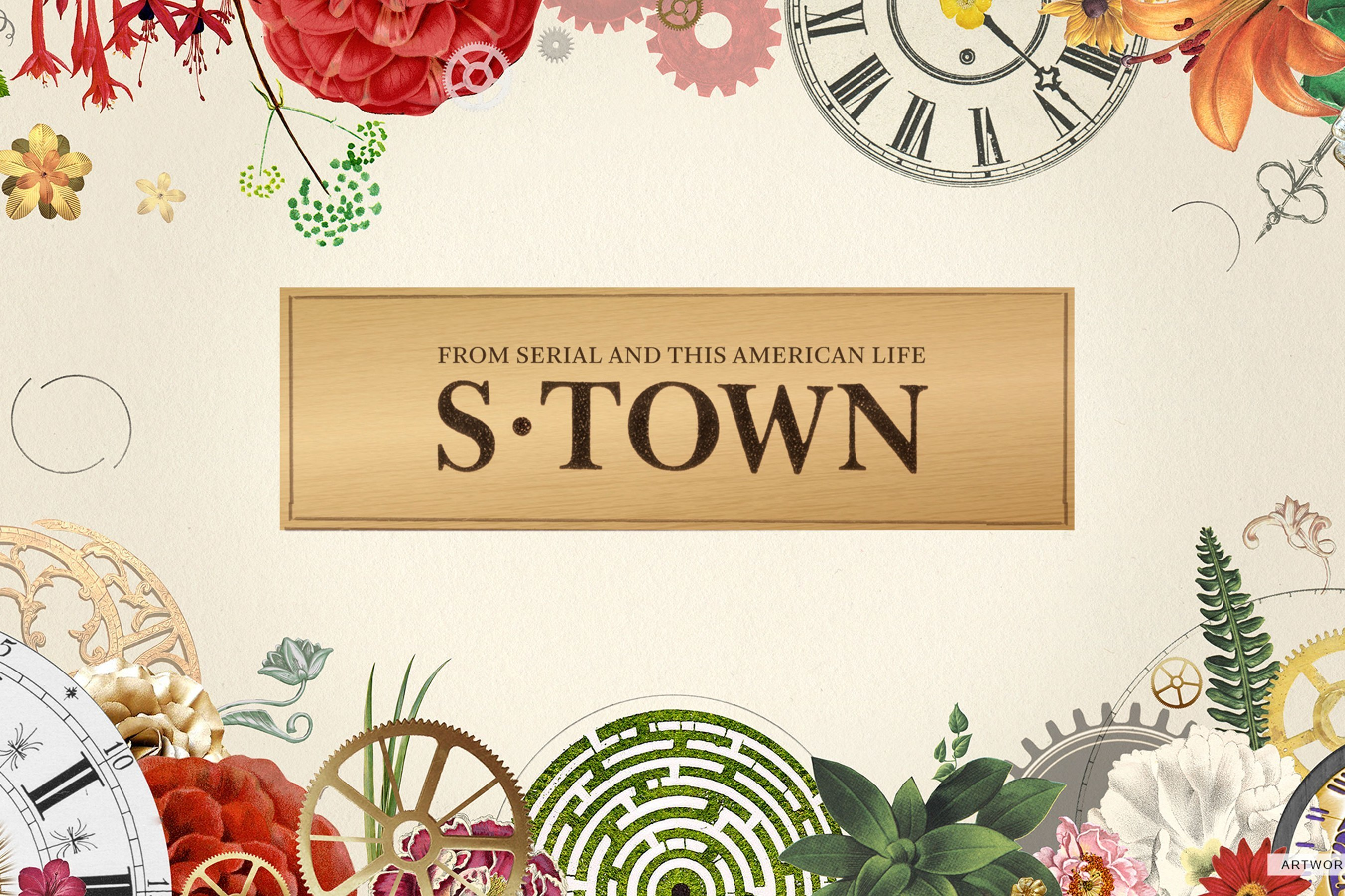 The 'Serial' Team Release First Listen Of New Podcast 'S-Town'