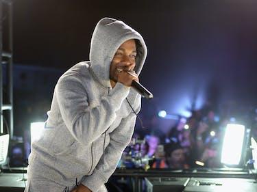 'ALBUM,' Kendrick Lamar's Next Album, Has a Release Date
