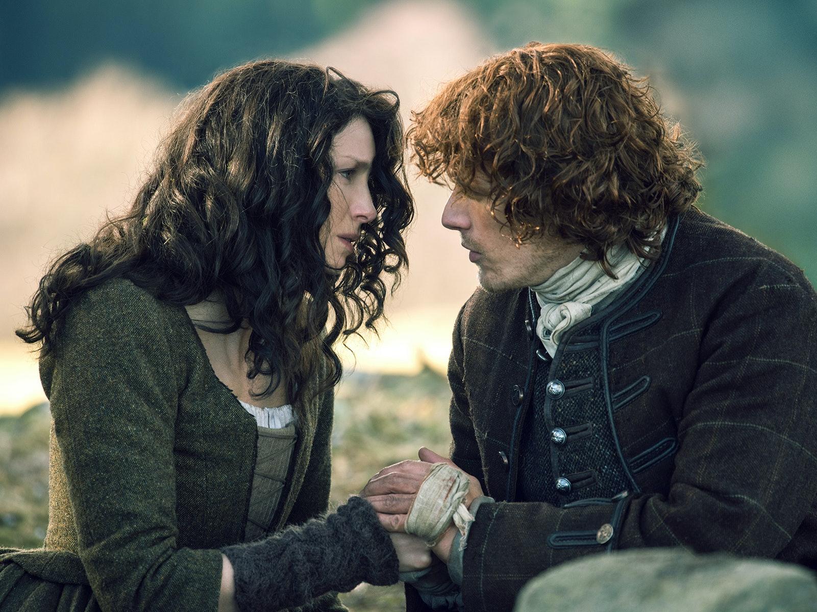 Why 'Outlander' Season 3 Needs More Sex