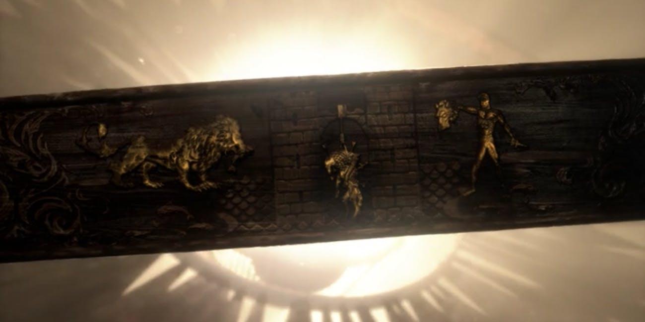 Game of Thrones Season 8 Intro