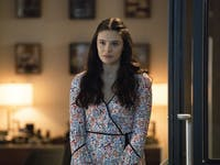 supergirl nicole maines nial nal cw dreamer