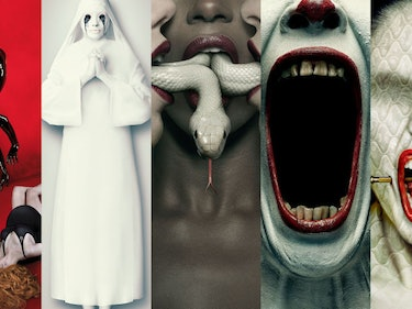 How Dark Magic Will Connect All of 'American Horror Story'