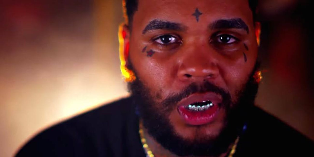 Kevin Gates Made the Best Rap Album of 2016 So Far With