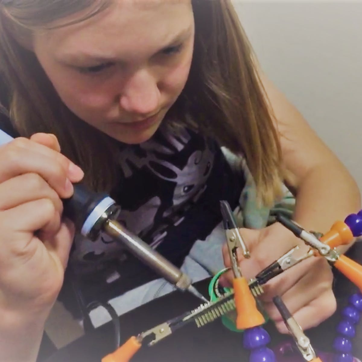 Teen Inventor Allie Weber Is Taking on the World, One Invention at a Time
