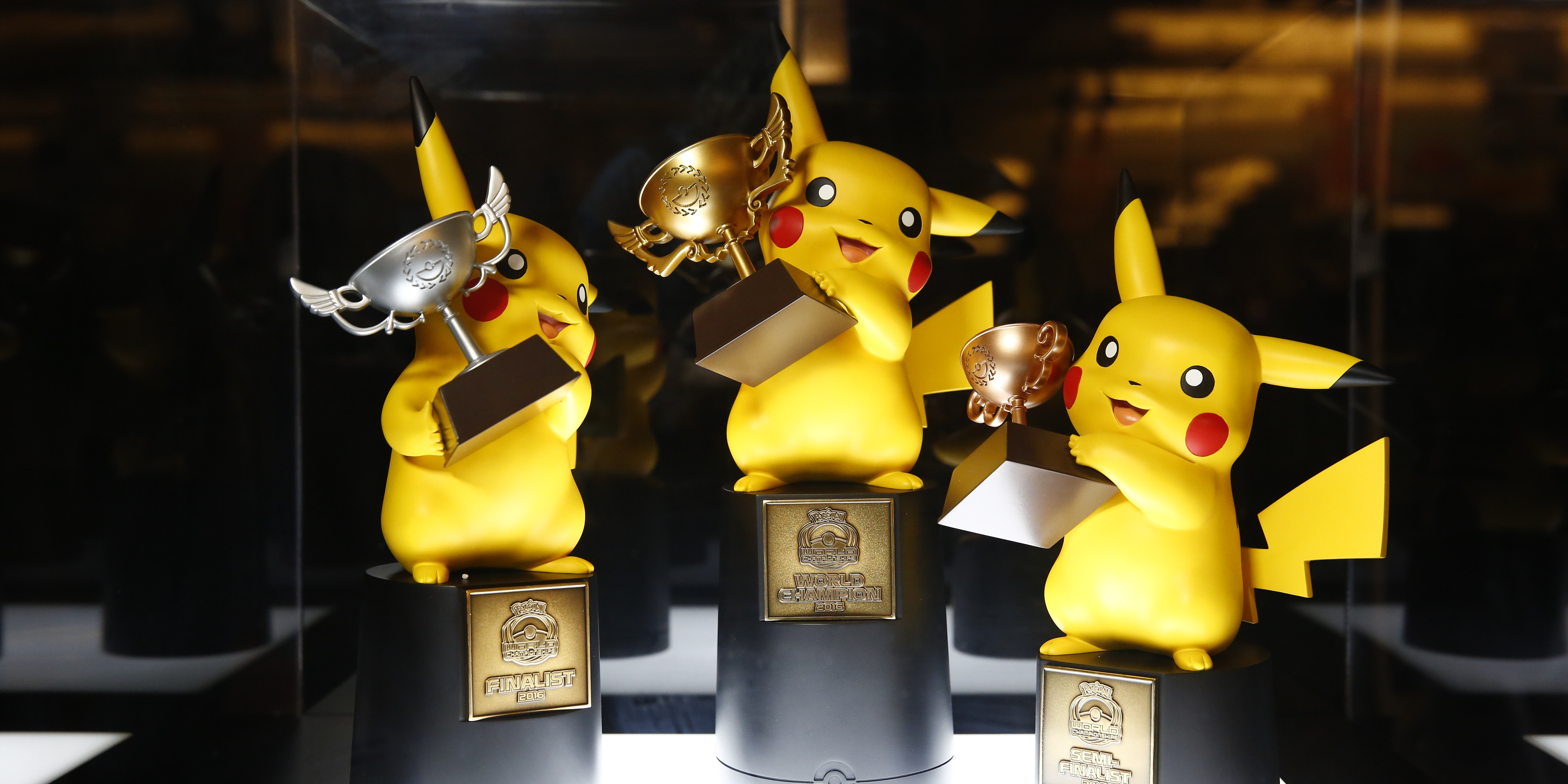 How to Play Competitive 'Pokemon' Like a Pro