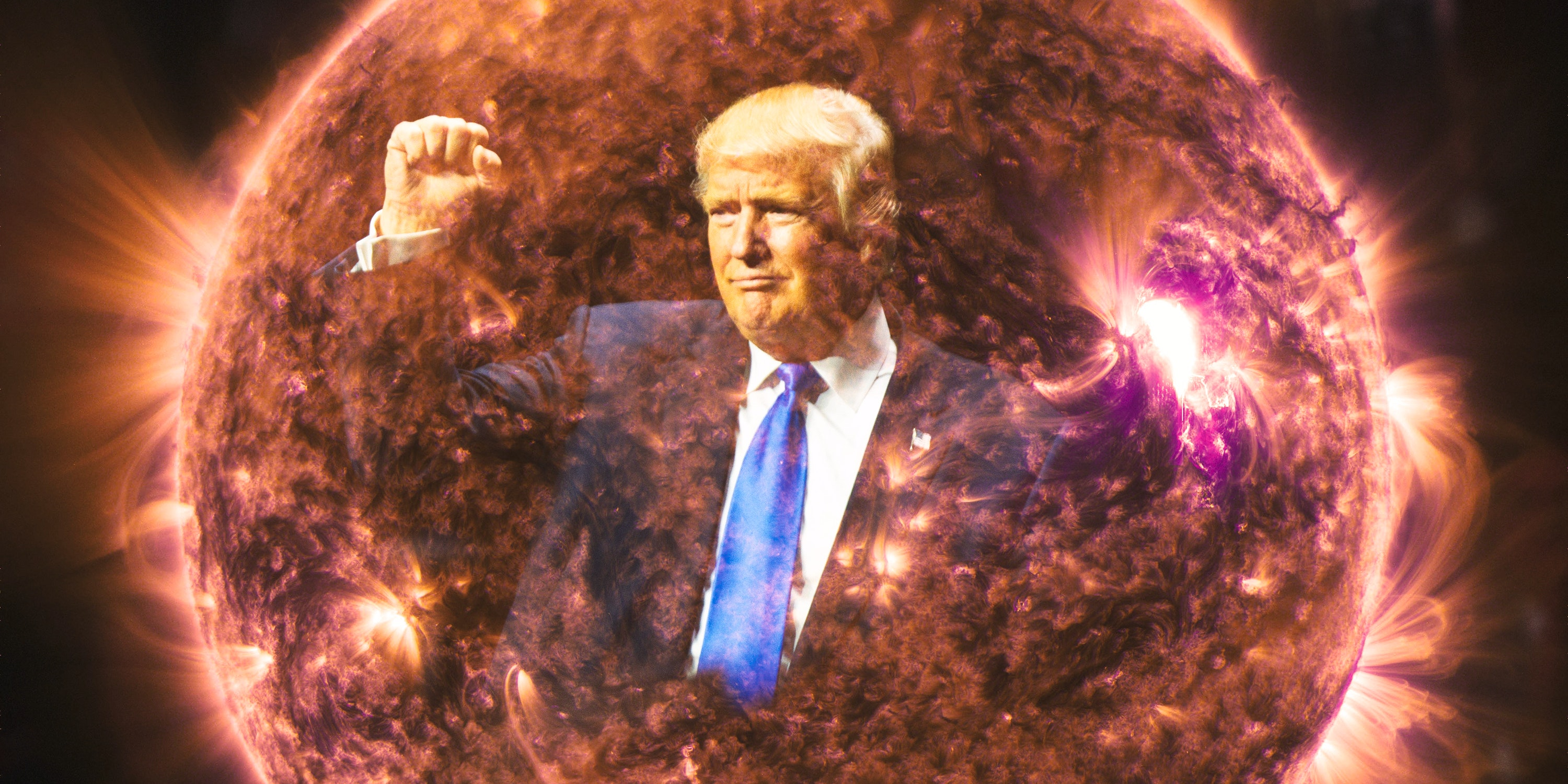 NASA, Private Space Exploration, and Mars Under President Donald Trump | Inverse