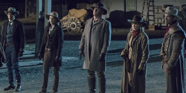 'Legends of Tomorrow' Season 4 loses another member of the Waverider crew.