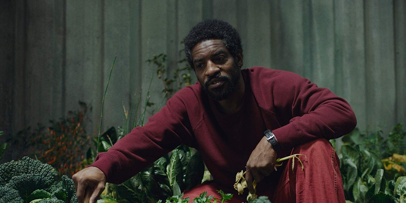 André 3000 in 'High Life'