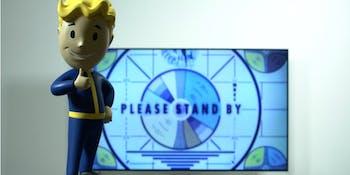 Fallout E3 2018 Teaser