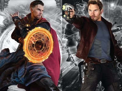 How 'Guardians of the Galaxy Vol. 2' Solves Marvel's Color Problem