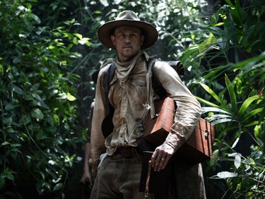 'The Lost City of Z' Director Says They Went Mad in the Jungle