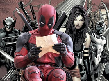 Ryan Reynolds is Really, Really Trying to Make 'X-Force' Happen