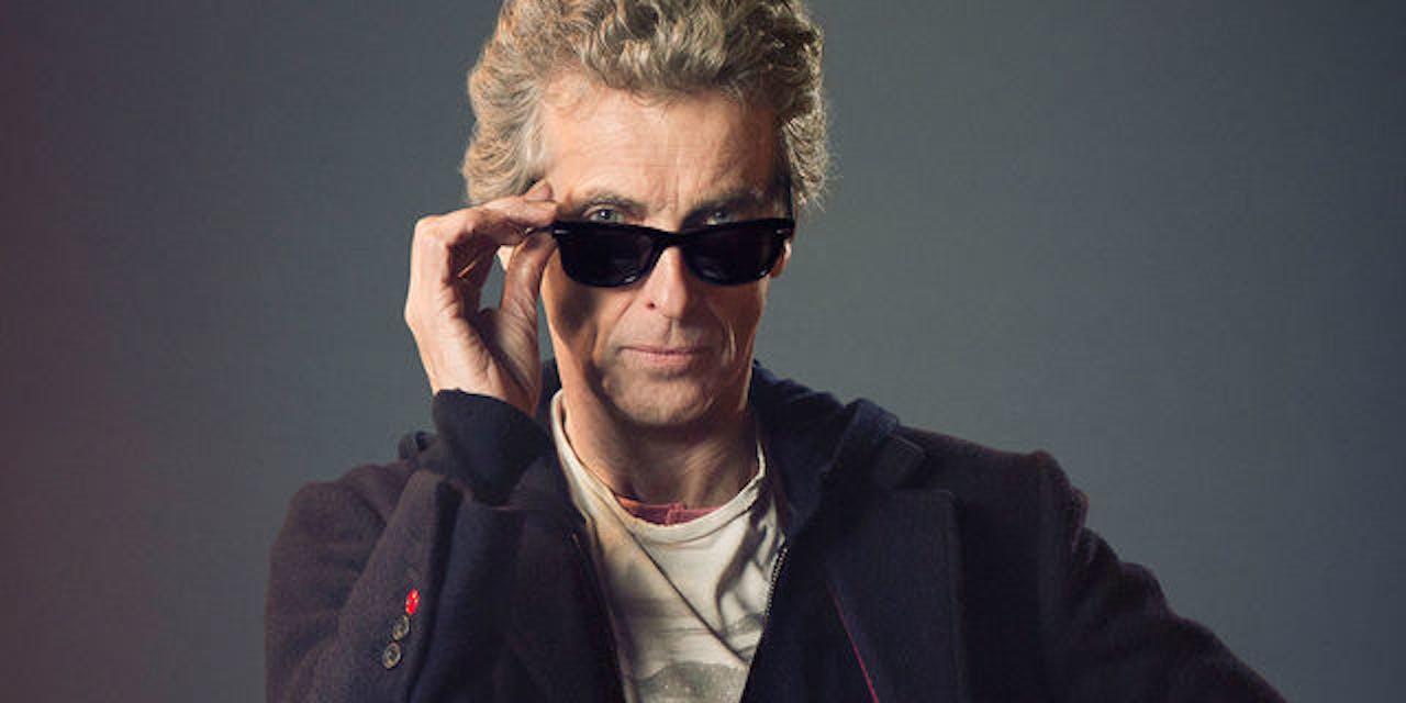 Doctor Who Season 10 Christmas Special.Capaldi Might Regenerate Before Xmas On Doctor Who Season