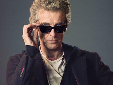 Capaldi Might Regenerate Before Xmas on 'Doctor Who' Season 10