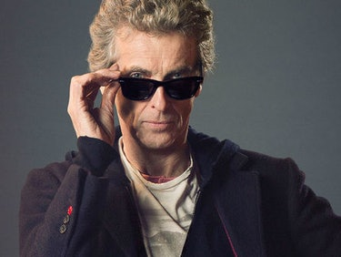 Capaldi Might Regenerate Before Xmas on 'Doctor Who' Season 10