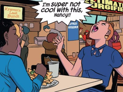 4 Silly Reasons Squirrel Girl Pisses Off Certain Marvel Fans