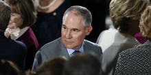 Citizen Lawsuits Will Hinder Any Slash and Burn of the EPA
