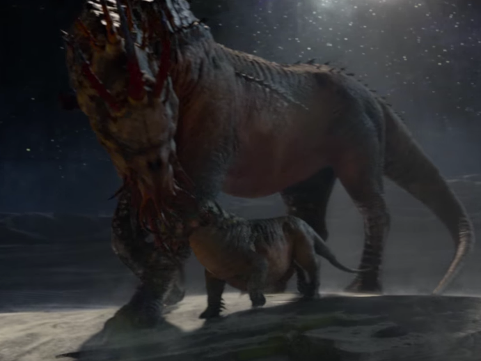 What the Heck Is a Graphorn, 'Fantastic Beasts' New Monster?