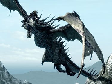 A Look Back at the Goofiest 'Skyrim' Bugs