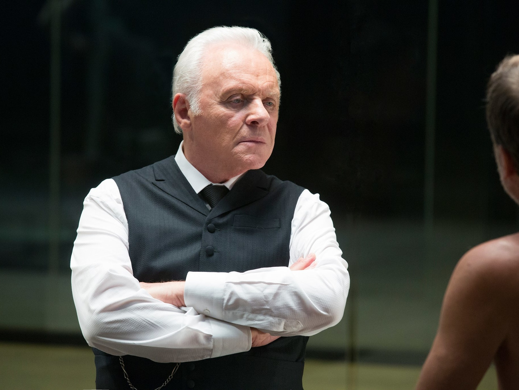 'Westworld' Fans Should Expect to See Roman World as Well