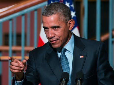 Obama Pushes TechHire Program to Help Ex-Cons Get Coding Jobs