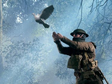 'Battlefield 1' Reminds Us of the Cost of War With a Pigeon