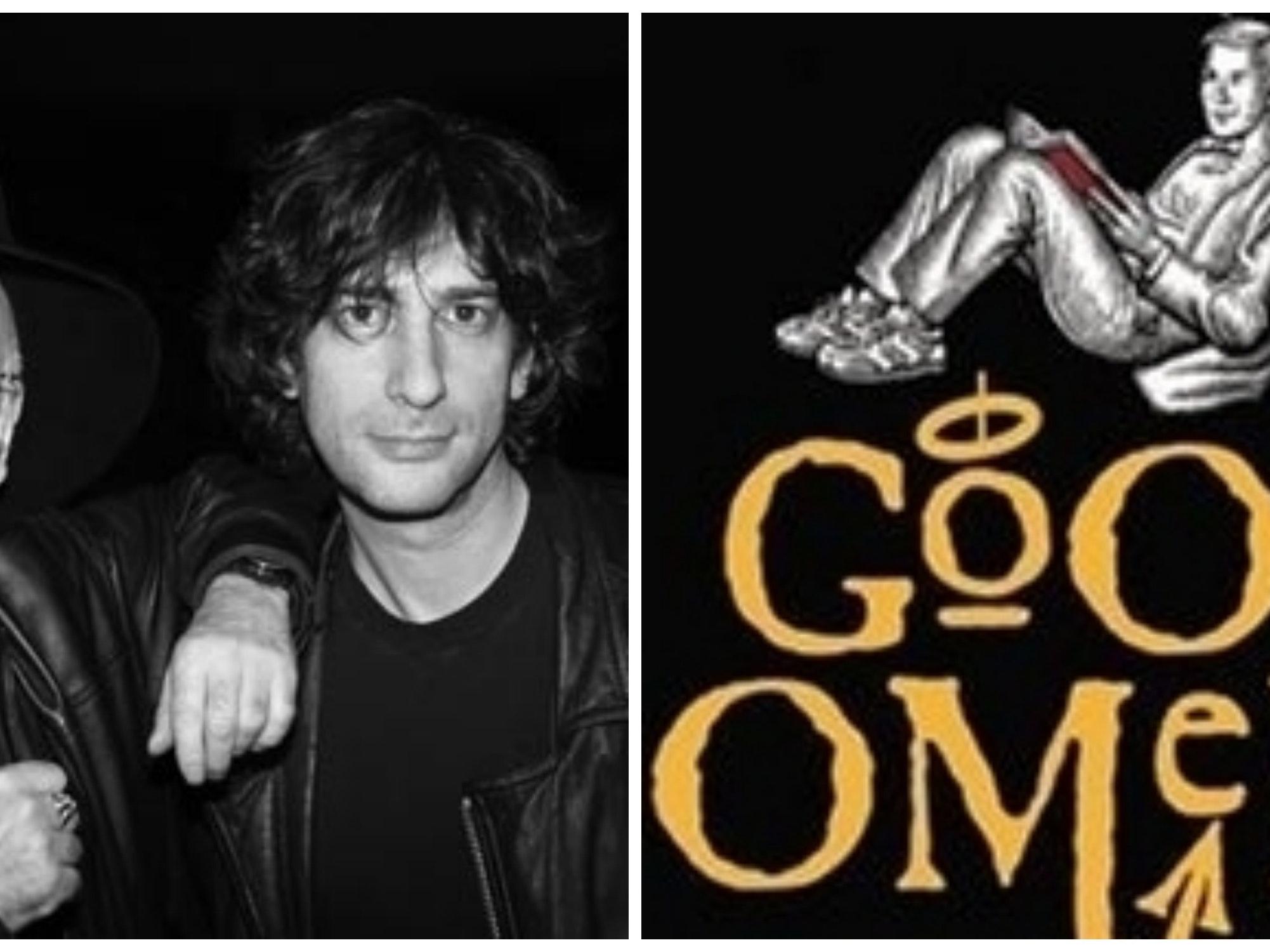 Neil Gaiman's 'Good Omens' TV Series Will Bring Armageddon