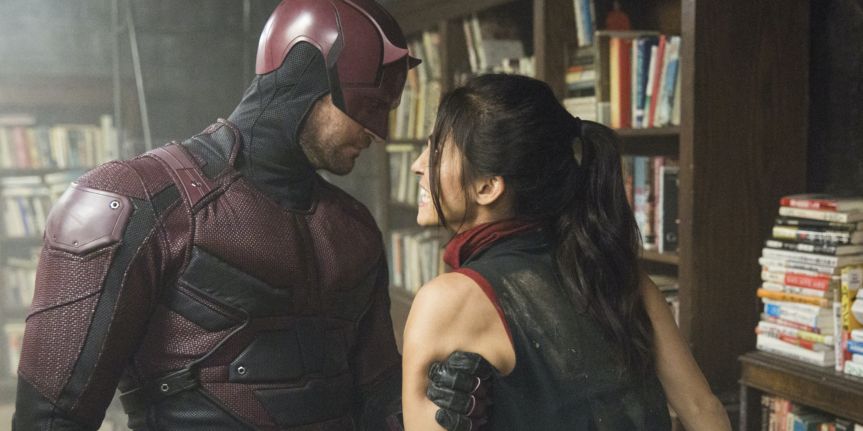 Arrow' Fans Changed a Subreddit to Spit in The CW's Face