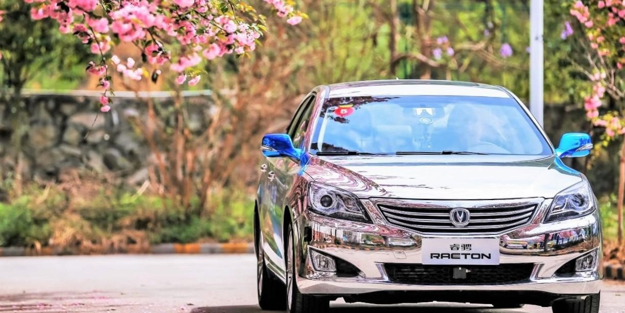 Changan's Self-Driving Car Completes Longest Ever Autonomous Trip Through China