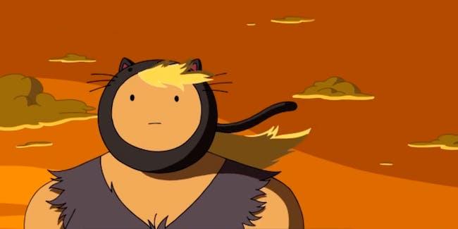 'Adventure Time: Islands' reveals Susan Strong's tragic backstory.