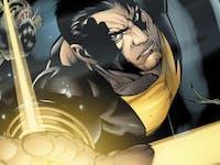 DC Shazam Dwayne Johnson