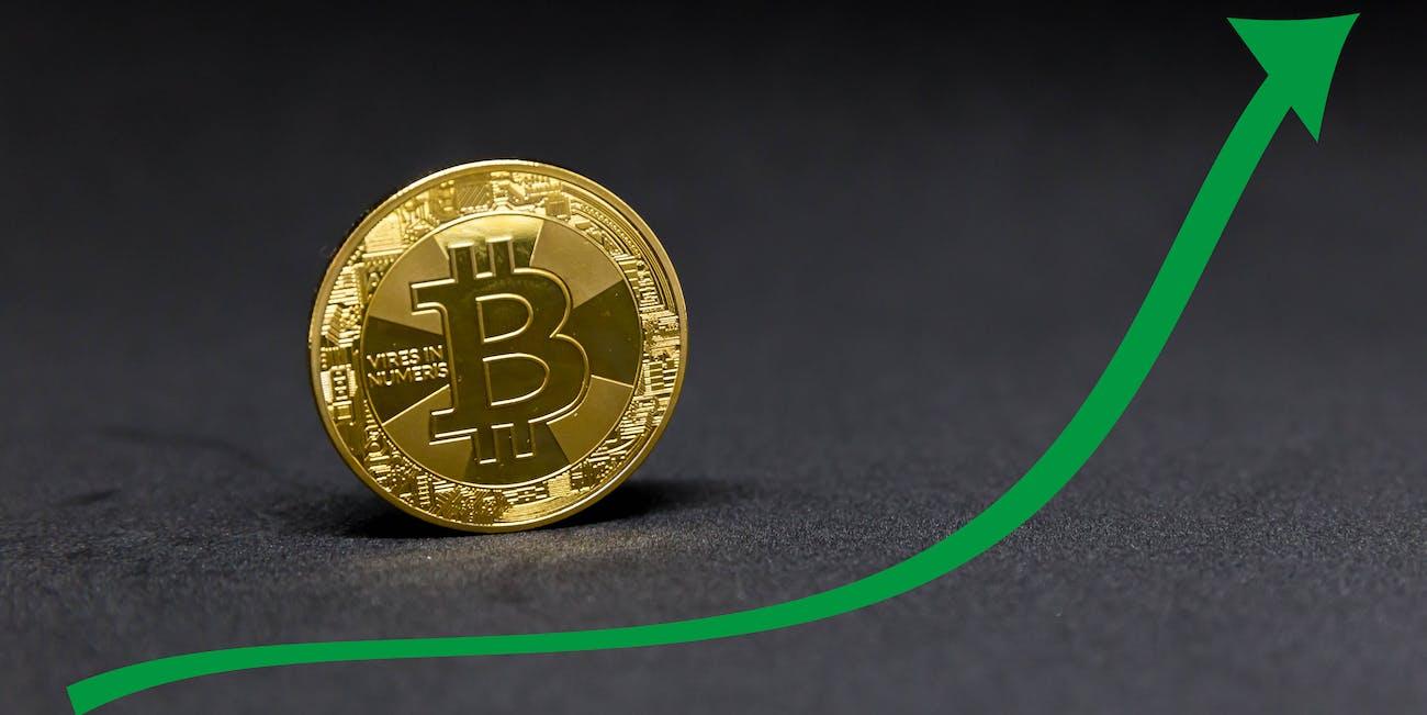 Bitcoin Boom: Kurs steigt
