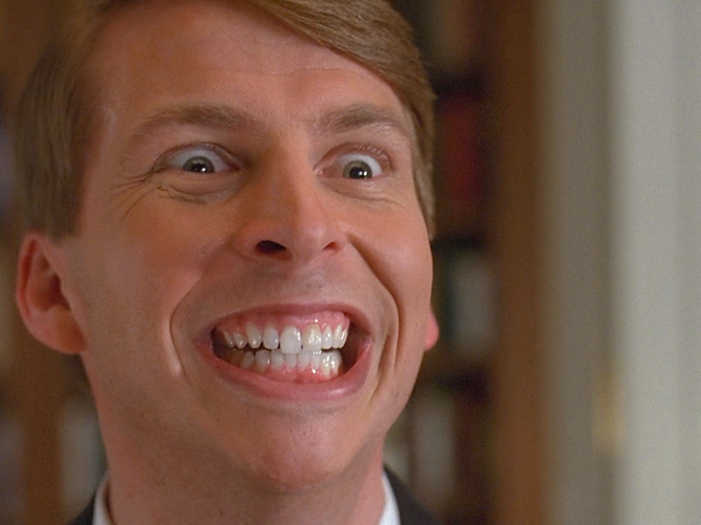Kenneth Parcell, Smiling Goon of '30 Rock'