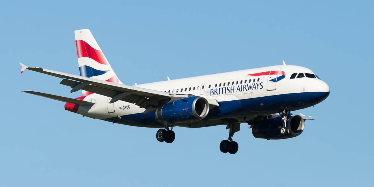 British Airways hacking cyber attack the conversation