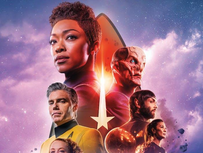 'Star Trek: Discovery' Season 2