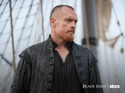 Why 'Black Sails' Is the Must-Watch Show of the Winter