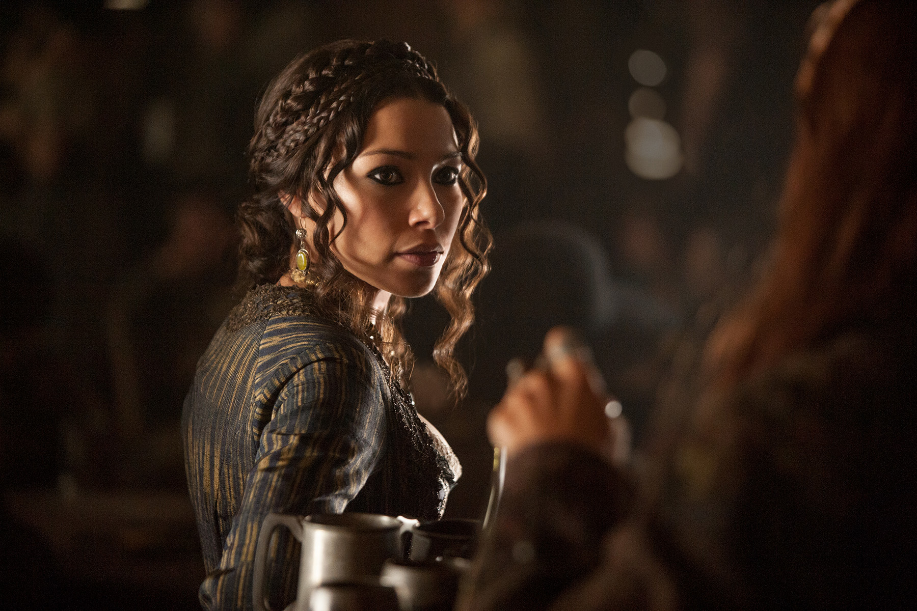 Queer and Diverse, Black Sails Is Quietly TVs Most