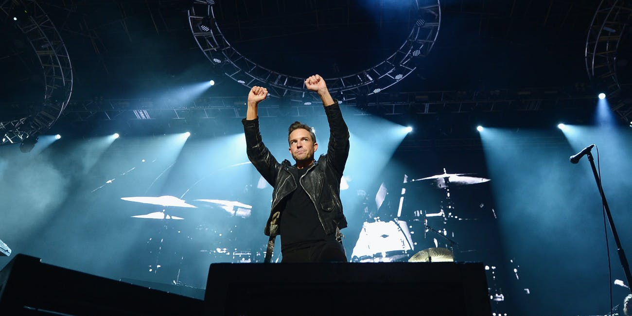 Five Reasons Why The Killers Are the Best Band of the Past
