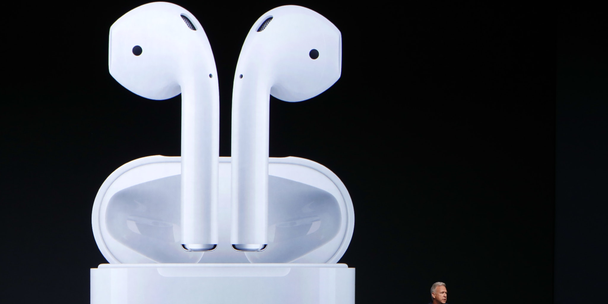 Image result for The Airpod Courage