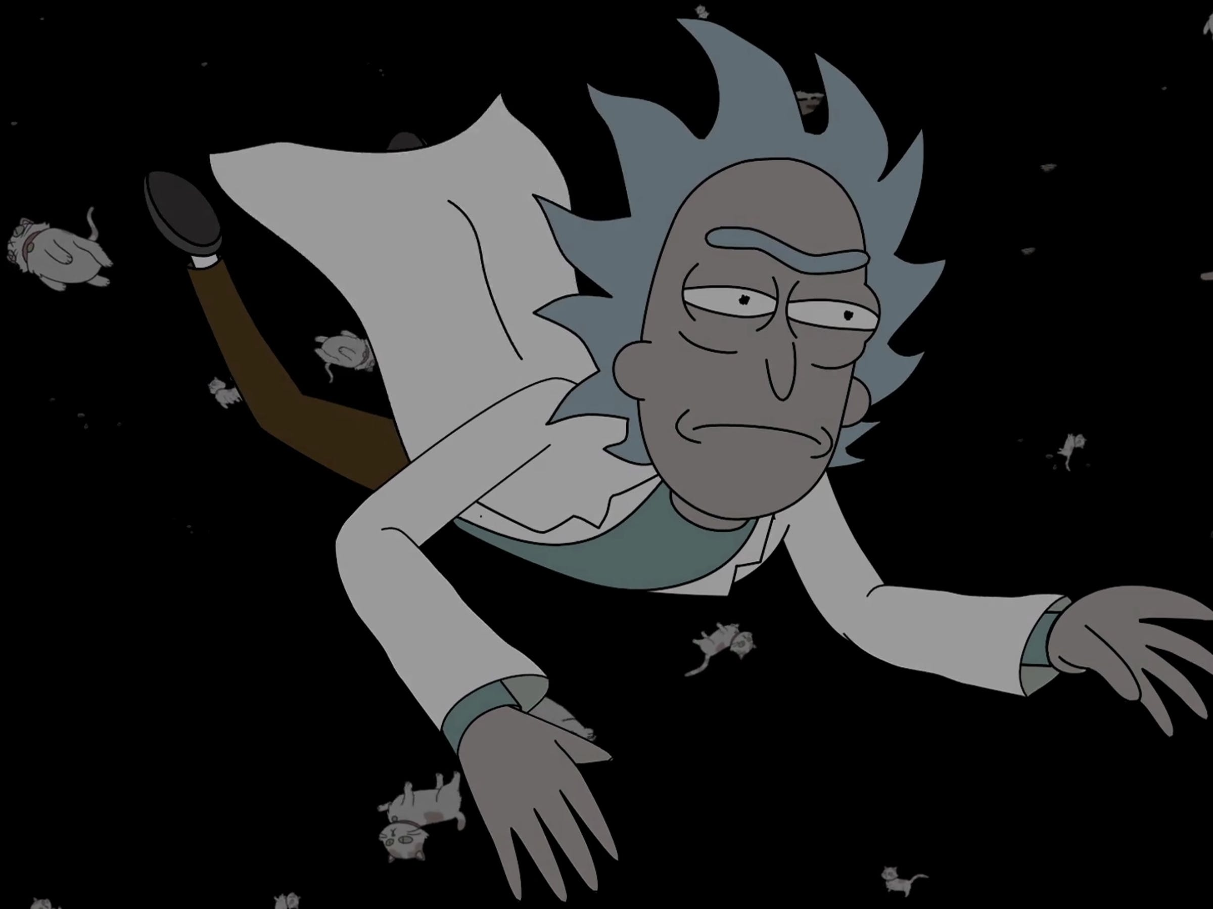 "'Rick and Morty' ""A Rickle in Time"""