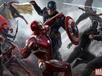 'Captain America: Civil War' Reviewers Love Marvel's Avengers, Ant-Man, Spider-Man