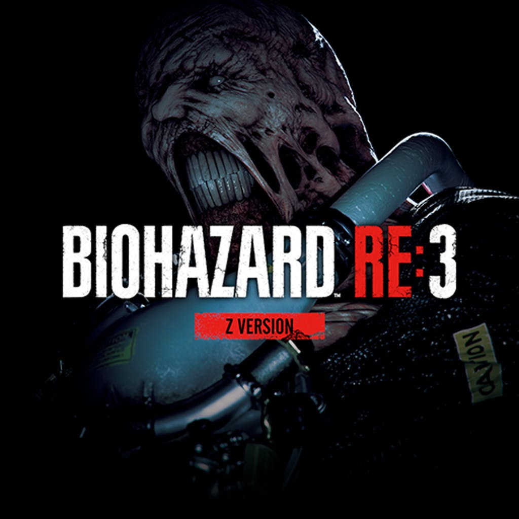 resident evil 3 cover art leak biohazard re:3