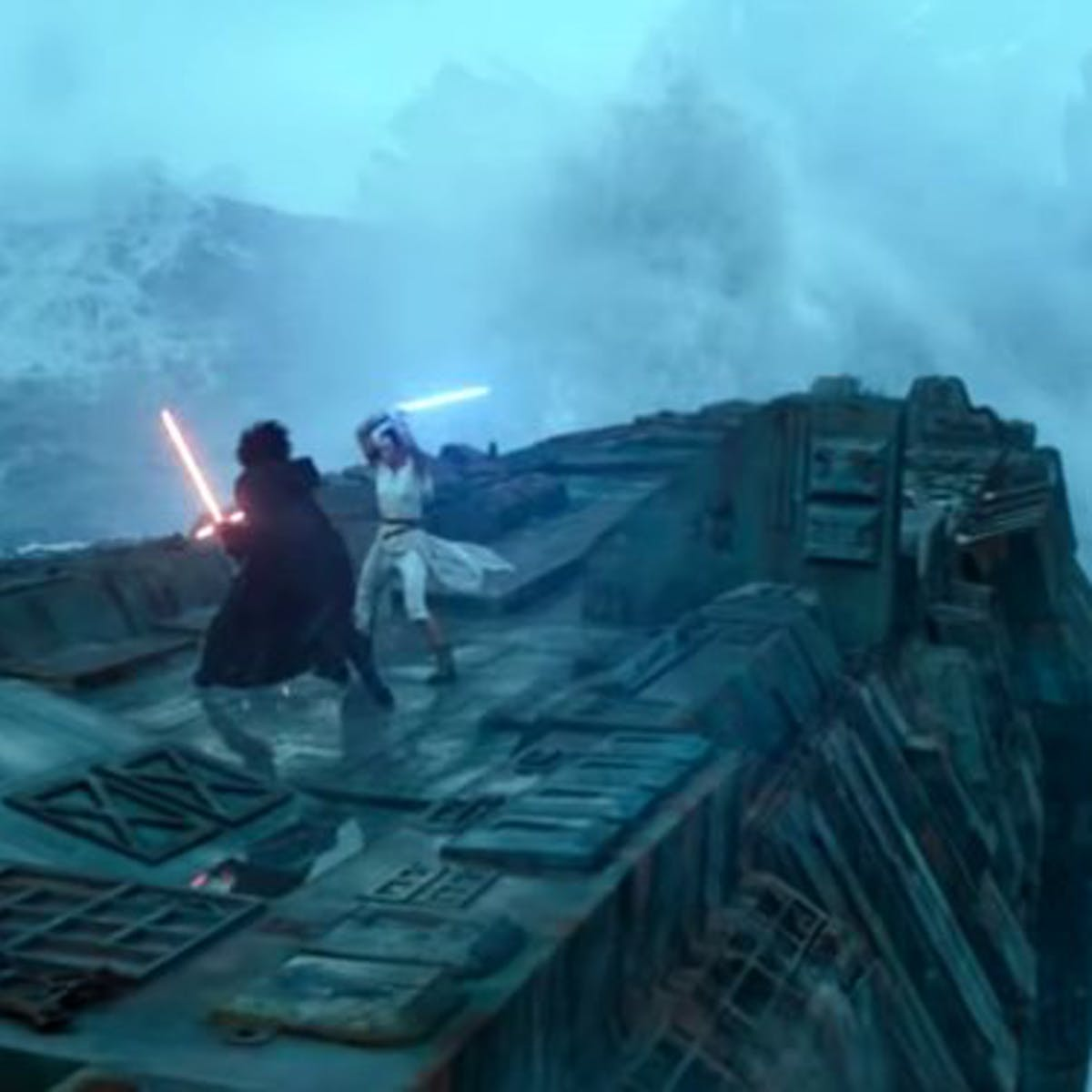 'Rise of Skywalker' Leaks: Star Wars Novel Reveals Which Death Star Appears