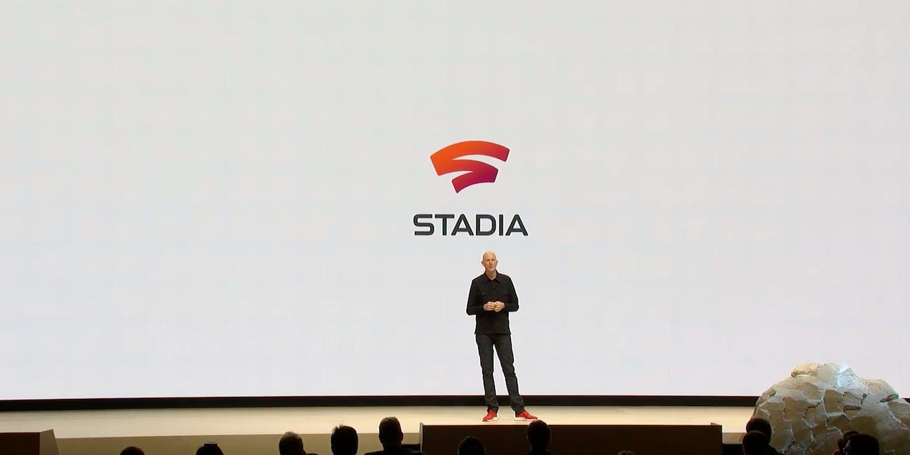 google stadia announcement phil harrison