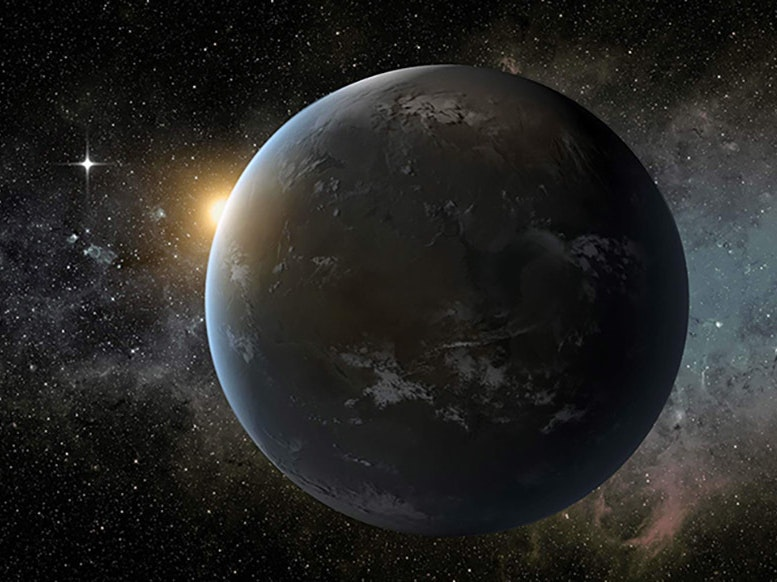 An Alien Planet 14 Light-Years Away Could Host Life