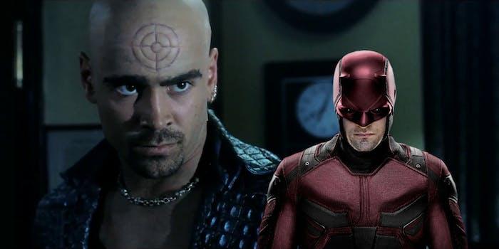 Bullseye might have his sights set on Matt Murdock in 'Daredevil' Season 3.