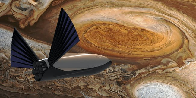 To raise the money to develop Elon Musk's interplanetary vision, SpaceX needs to keep up its satellite business.